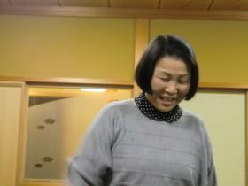 会長 赤川イシ子