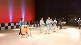 リハーサル笛の競演